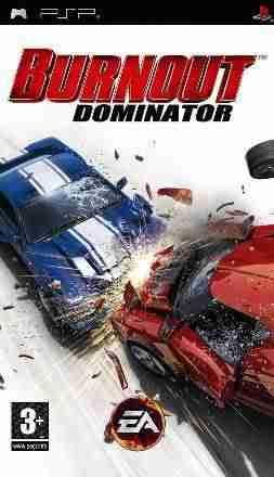 Descargar Burnout Dominator [English] por Torrent